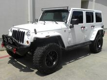 2012 Jeep Wrangler Unlimited Sport Bedford TX