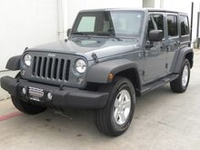 2014 Jeep Wrangler Unlimited Sport Bedford TX