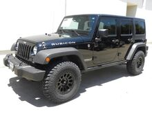 2014 Jeep Wrangler Unlimited Rubicon Bedford TX