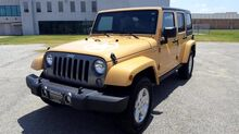 2014 Jeep Wrangler Unlimited Freedom Edition Bedford TX