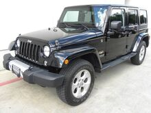 2014 Jeep Wrangler Unlimited Sahara Bedford TX