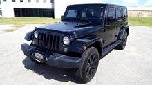 2014 Jeep Wrangler Unlimited Altitude Bedford TX