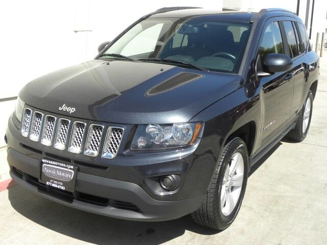 2014 Jeep Compass Latitude Bedford TX