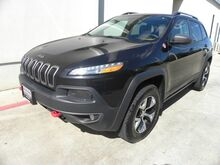 2014 Jeep Cherokee Trailhawk Bedford TX