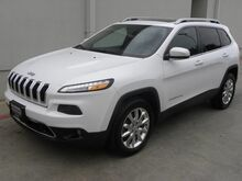 2014 Jeep Cherokee Limited Bedford TX