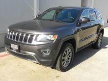 2014 Jeep Grand Cherokee Limited Bedford TX