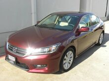 2014 Honda Accord Sedan EX Bedford TX