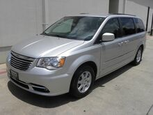 2011 Chrysler Town & Country Touring Bedford TX