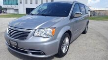 2015 Chrysler Town & Country Touring-L Bedford TX