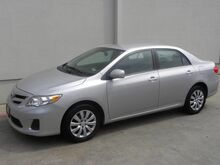 2012 Toyota Corolla LE Bedford TX