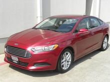 2014 Ford Fusion SE Bedford TX