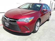 2015 Toyota Camry LE Bedford TX