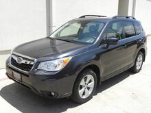 2015 Subaru Forester 2.5i Limited Bedford TX