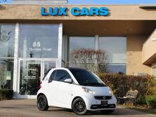 Smart fortwo electric drive Passion Panoroof 2015