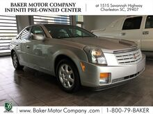2007 Cadillac CTS Base Charleston SC