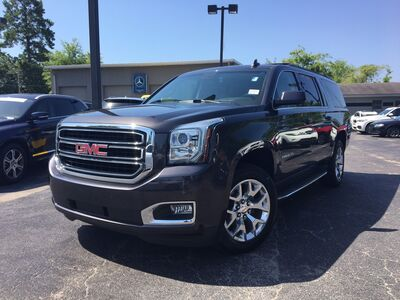 2015 GMC Yukon XL SLT Charleston SC