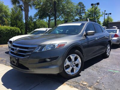 2011 Honda Accord Crosstour EX-L Charleston SC