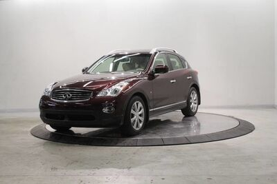 2015 INFINITI QX50 Journey Charleston SC
