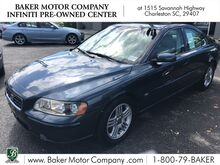 2005 Volvo S60 Base Charleston SC