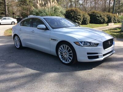 2017 Jaguar XE 35t First Edition Charleston SC