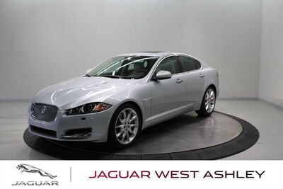 2015 Jaguar XF XF 5.0 SUPERCHARGED Charleston SC
