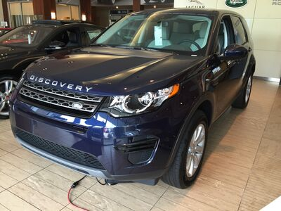 2016 Land Rover Discovery Sport SE Charleston SC