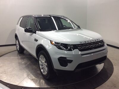 2017 Land Rover Discovery Sport SE Charleston SC