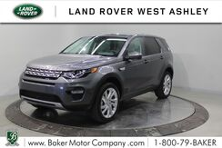 2015 Land Rover Discovery Sport HSE Charleston SC