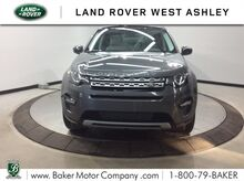 2016 Land Rover Discovery Sport HSE Charleston SC