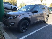 2015 Land Rover Discovery Sport HSE LUX Charleston SC