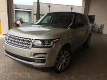 2014 Land Rover Range Rover Supercharged Charleston SC
