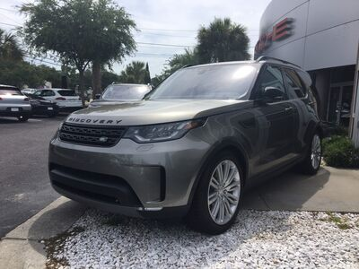 2017 Land Rover Discovery First Edition Charleston SC