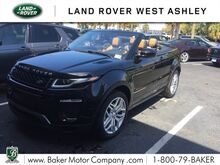 2017 Land Rover Range Rover Evoque HSE Dynamic Charleston SC