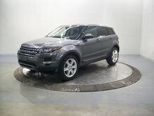 2015 Land Rover Range Rover Evoque Pure Plus Charleston SC