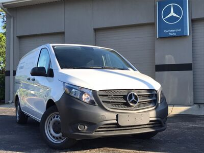 2017 Mercedes-Benz Vans Metris Cargo Van Base Charleston SC
