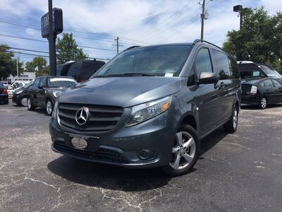 2016 Mercedes-Benz Vans Metris Passenger Van 7 PASSENGER Charleston SC