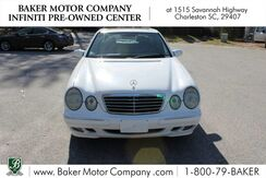 2001 Mercedes-Benz E-Class LUXURY Charleston SC