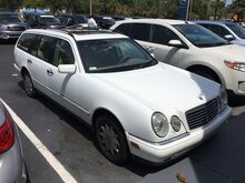 1999 Mercedes-Benz E-Class Base Charleston SC