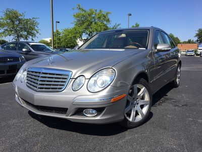 Used Mercedes Charleston Sc