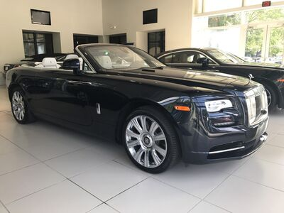 2017 Rolls-Royce Dawn Drophead Charleston SC