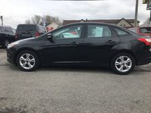 2014 Ford Focus SE Sedan w/Factory Warranty Buffalo NY