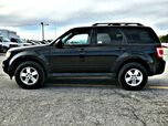 2011 Ford Escape XLT 4WD w/Moonroof