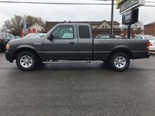 2008 Ford Ranger SuperCab w/Low Miles Buffalo NY