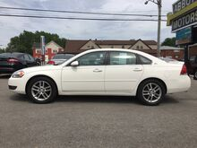 2008 Chevrolet Impala LTZ w/Leather & Low Miles Buffalo NY