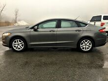 2014 Ford Fusion SE 1-Owner w/Clean Carfax Buffalo NY