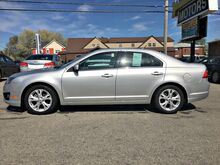 2012 Ford Fusion SE w/Low Miles Buffalo NY