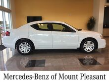2014 Dodge Avenger SE Charleston SC