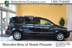 2008 Chrysler Town & Country Limited Charleston SC