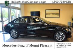 2016 Mercedes-Benz C-Class C300 Luxury Charleston SC