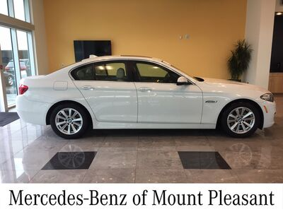2014 BMW 5 Series 528i Charleston SC